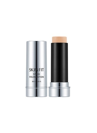 Missha Skin Fit Stick Foundation Spf50+/Pa+++ (No.23) Bej